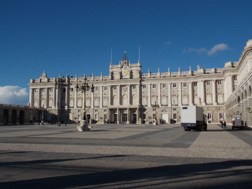 Королівський палац Реал